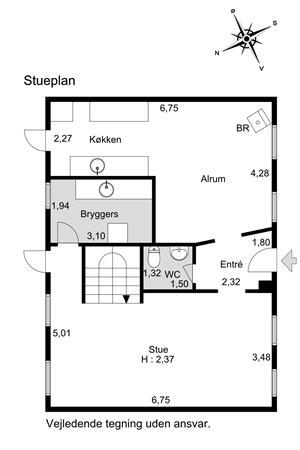 Huse til salg i roskilde vest