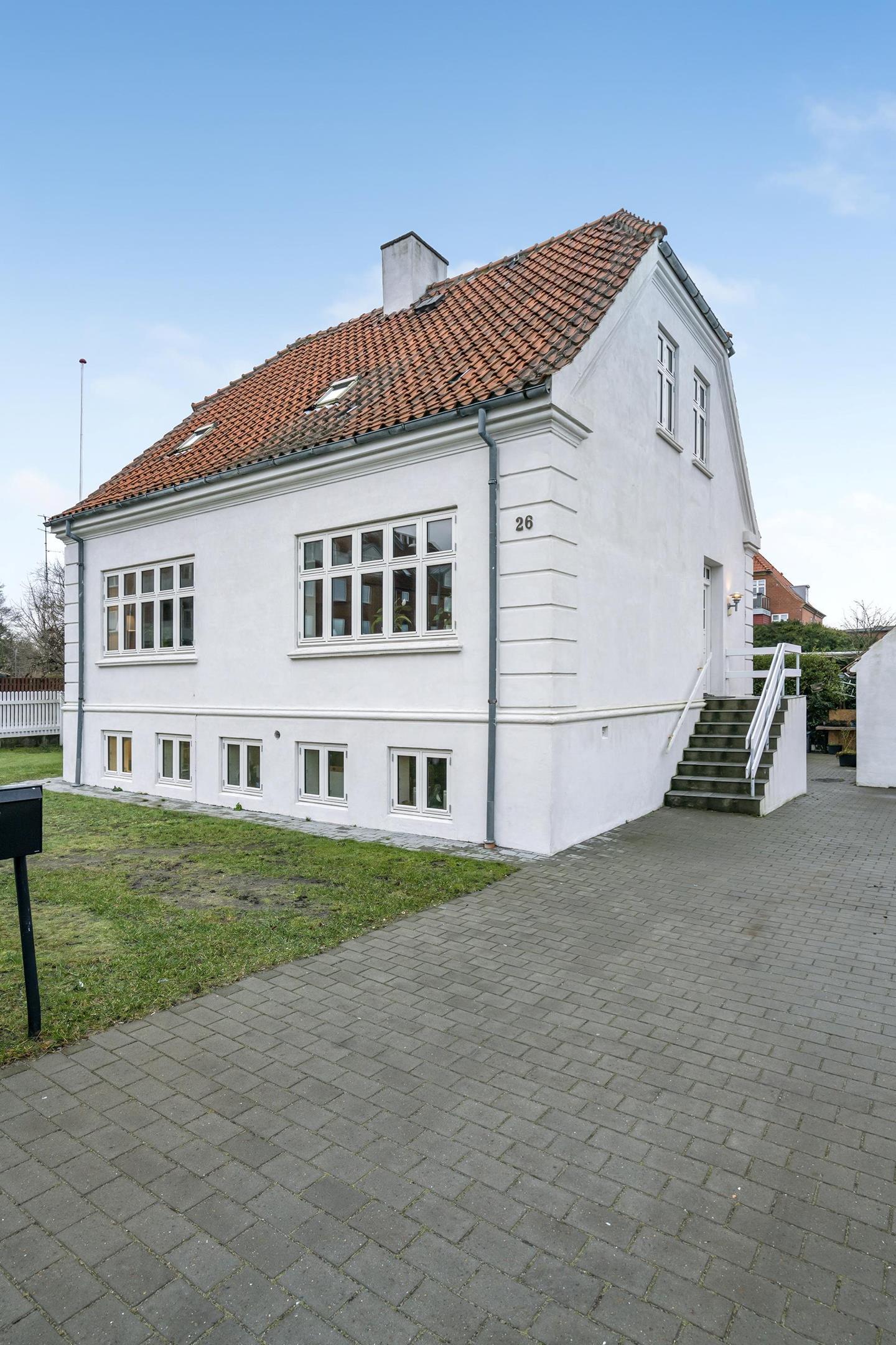 Vibevej 26, 9900 Frederikshavn